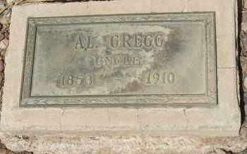 "GREGG, WILLIAM JAMES ""AL"" - Coconino County, Arizona | WILLIAM JAMES ""AL"" GREGG - Arizona Gravestone Photos"