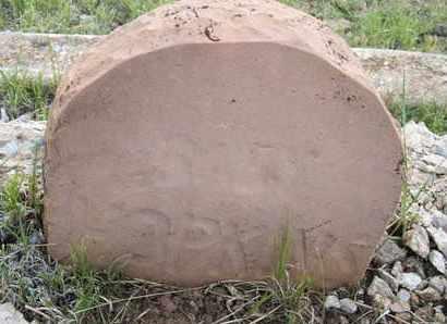 HOPKINS, BABY - Coconino County, Arizona | BABY HOPKINS - Arizona Gravestone Photos