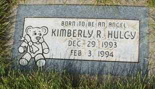 HULCY, KIMBERLY R. - Coconino County, Arizona | KIMBERLY R. HULCY - Arizona Gravestone Photos