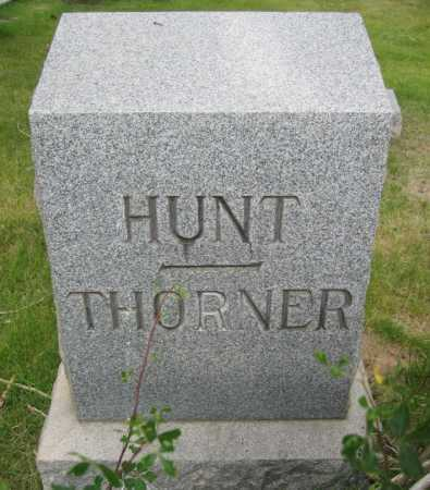 THORNER, FAMILY MONUMENT - Coconino County, Arizona | FAMILY MONUMENT THORNER - Arizona Gravestone Photos