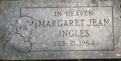 INGLES, MARGARET JEAN - Coconino County, Arizona | MARGARET JEAN INGLES - Arizona Gravestone Photos
