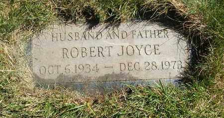 JOYCE, ROBERT - Coconino County, Arizona | ROBERT JOYCE - Arizona Gravestone Photos