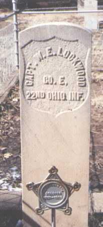 LOCKWOOD, W. E. - Coconino County, Arizona | W. E. LOCKWOOD - Arizona Gravestone Photos