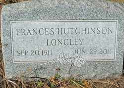 LONGLEY, FRANCES - Coconino County, Arizona | FRANCES LONGLEY - Arizona Gravestone Photos