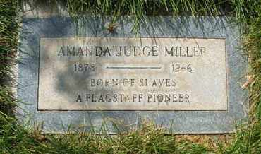 "MILLER, AMANDA ""JUDGE"" - Coconino County, Arizona 