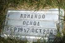 OCHOA, ARMANDO - Coconino County, Arizona | ARMANDO OCHOA - Arizona Gravestone Photos