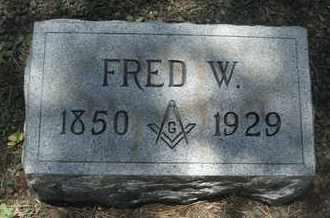 PERKINS, FRED WELLINGTON - Coconino County, Arizona | FRED WELLINGTON PERKINS - Arizona Gravestone Photos