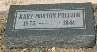 POLLOCK, MARY - Coconino County, Arizona | MARY POLLOCK - Arizona Gravestone Photos