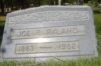 PYLAND, JOE P. - Coconino County, Arizona | JOE P. PYLAND - Arizona Gravestone Photos