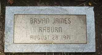 RABURN, BRYAN JAMES - Coconino County, Arizona | BRYAN JAMES RABURN - Arizona Gravestone Photos