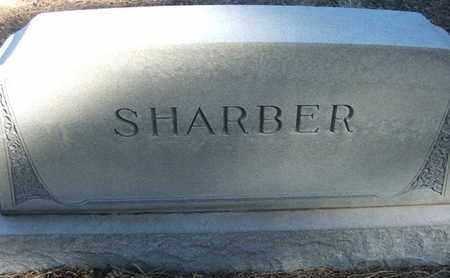 SHARBER, FAMILY MARKER - Coconino County, Arizona   FAMILY MARKER SHARBER - Arizona Gravestone Photos