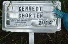 SHORTEN, KENNEDY - Coconino County, Arizona | KENNEDY SHORTEN - Arizona Gravestone Photos
