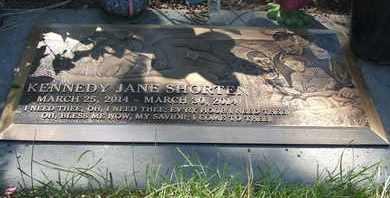 SHORTEN, KENNEDY JANE - Coconino County, Arizona | KENNEDY JANE SHORTEN - Arizona Gravestone Photos