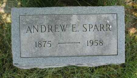 SPAR, ANDREW E. - Coconino County, Arizona | ANDREW E. SPAR - Arizona Gravestone Photos