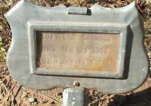 SWANNER, LOVVEEN - Coconino County, Arizona   LOVVEEN SWANNER - Arizona Gravestone Photos