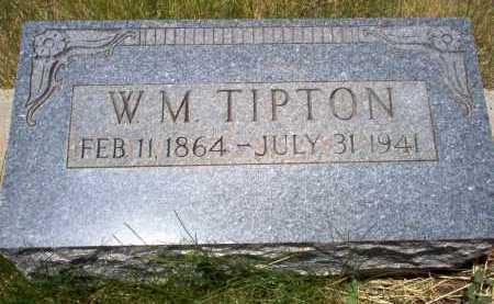 TIPTON, W.M. - Coconino County, Arizona   W.M. TIPTON - Arizona Gravestone Photos