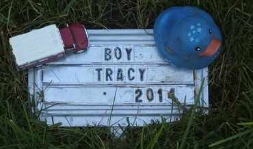 TRACY, BOY - Coconino County, Arizona | BOY TRACY - Arizona Gravestone Photos
