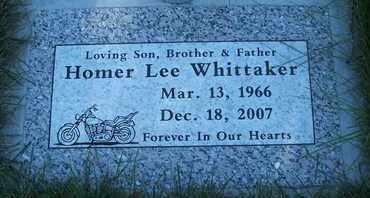 WHITTAKER, HOMER LEE - Coconino County, Arizona   HOMER LEE WHITTAKER - Arizona Gravestone Photos