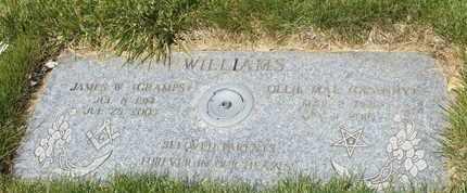 WILLIAMS, OLLIE MAE - Coconino County, Arizona | OLLIE MAE WILLIAMS - Arizona Gravestone Photos