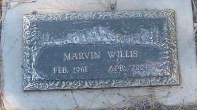 WILLIS, MARVIN - Coconino County, Arizona   MARVIN WILLIS - Arizona Gravestone Photos