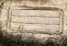 YANCEY, RUBY - Coconino County, Arizona | RUBY YANCEY - Arizona Gravestone Photos