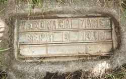 YANEZ, VERONICA - Coconino County, Arizona   VERONICA YANEZ - Arizona Gravestone Photos