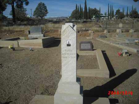 ASANCAICH, ROKO - Gila County, Arizona | ROKO ASANCAICH - Arizona Gravestone Photos