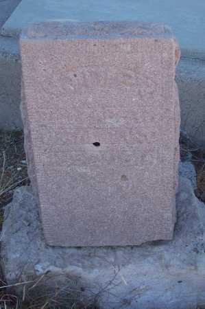 BALLARD, ELIZABETH J. - Gila County, Arizona   ELIZABETH J. BALLARD - Arizona Gravestone Photos