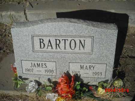 BARTON, MARY - Gila County, Arizona   MARY BARTON - Arizona Gravestone Photos