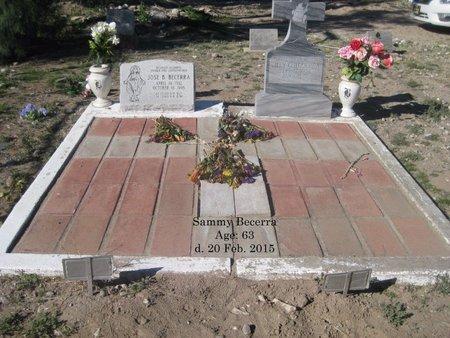 "BECERRA, SAMUEL ""SAMMY"" G. - Gila County, Arizona   SAMUEL ""SAMMY"" G. BECERRA - Arizona Gravestone Photos"