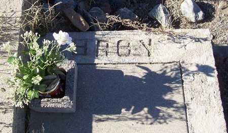BELCHER, BABY - Gila County, Arizona | BABY BELCHER - Arizona Gravestone Photos