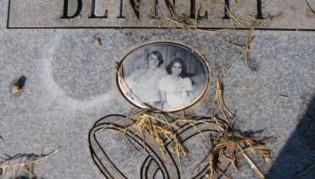 BENNETT, ANTONIA - Gila County, Arizona | ANTONIA BENNETT - Arizona Gravestone Photos