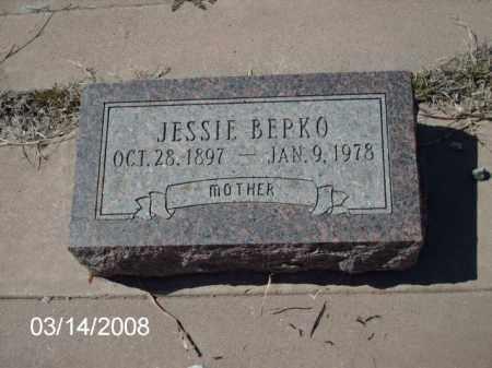 BEPKO, JESSIE - Gila County, Arizona | JESSIE BEPKO - Arizona Gravestone Photos