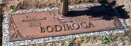BODIROGA, NORMA JUNE - Gila County, Arizona | NORMA JUNE BODIROGA - Arizona Gravestone Photos