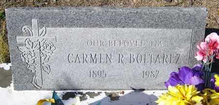 BOLTAREZ, CARMEN  R. - Gila County, Arizona   CARMEN  R. BOLTAREZ - Arizona Gravestone Photos