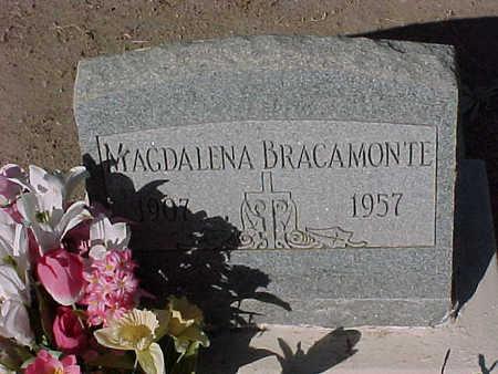 BRACAMONTE, MAGDALENA - Gila County, Arizona | MAGDALENA BRACAMONTE - Arizona Gravestone Photos
