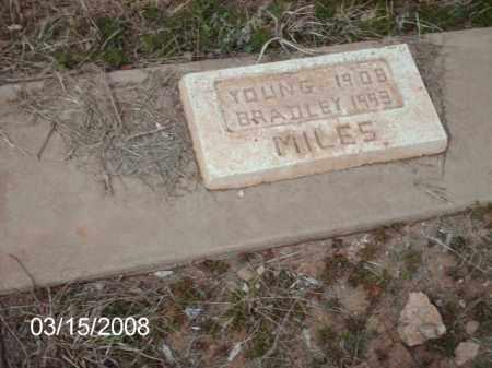 BRADLEY, YOUNG - Gila County, Arizona | YOUNG BRADLEY - Arizona Gravestone Photos