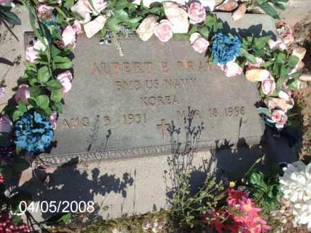 BRAY, ALBERT - Gila County, Arizona | ALBERT BRAY - Arizona Gravestone Photos