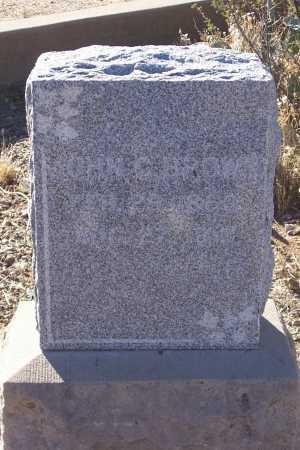BROWN, JOHN C. - Gila County, Arizona | JOHN C. BROWN - Arizona Gravestone Photos