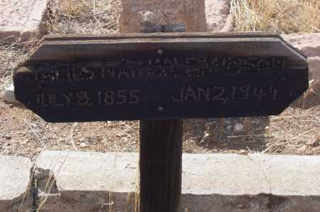 BRUNSON, JAMES NATHAN - Gila County, Arizona | JAMES NATHAN BRUNSON - Arizona Gravestone Photos