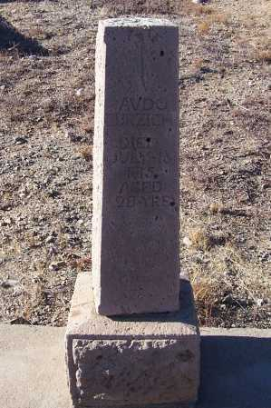 BURZICH, AVDO - Gila County, Arizona | AVDO BURZICH - Arizona Gravestone Photos