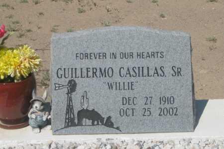 CASILLAS, GUILLERMO D. - Gila County, Arizona | GUILLERMO D. CASILLAS - Arizona Gravestone Photos