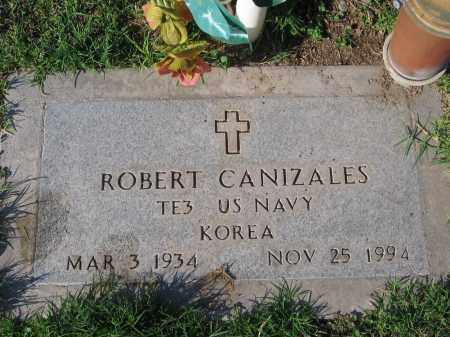 CANIZALES, ROBERT - Gila County, Arizona | ROBERT CANIZALES - Arizona Gravestone Photos