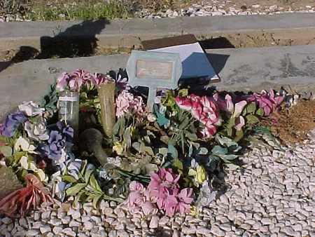 CARRILLO, MANUEL  E. - Gila County, Arizona | MANUEL  E. CARRILLO - Arizona Gravestone Photos