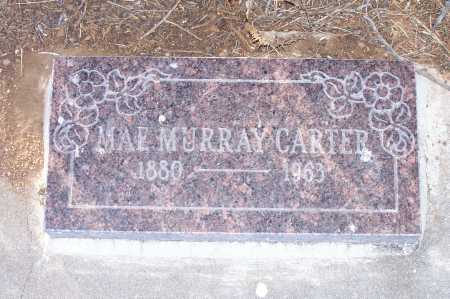 CARTER, MAE - Gila County, Arizona | MAE CARTER - Arizona Gravestone Photos