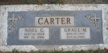CARTER, GRACE - Gila County, Arizona | GRACE CARTER - Arizona Gravestone Photos