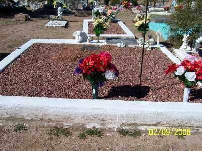 CARMELO CASTRO, GLORIA - Gila County, Arizona   GLORIA CARMELO CASTRO - Arizona Gravestone Photos