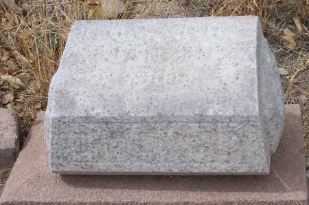 DECKER, HOWARD - Gila County, Arizona   HOWARD DECKER - Arizona Gravestone Photos