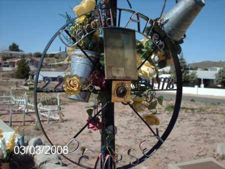 DEMPEY, GERALD - Gila County, Arizona | GERALD DEMPEY - Arizona Gravestone Photos