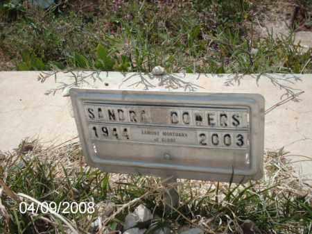DOWERS, SANDRA - Gila County, Arizona | SANDRA DOWERS - Arizona Gravestone Photos